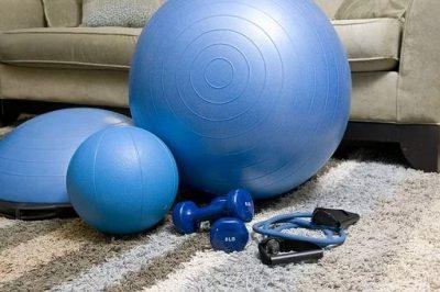 אימון ביתי יעיל ומהיר